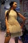 Baju - Baju Yang Terbuat Dari Kondom [ www.BlogApaAja.com ]