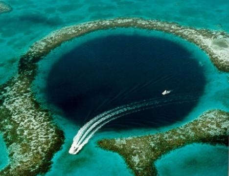 blue hole 1