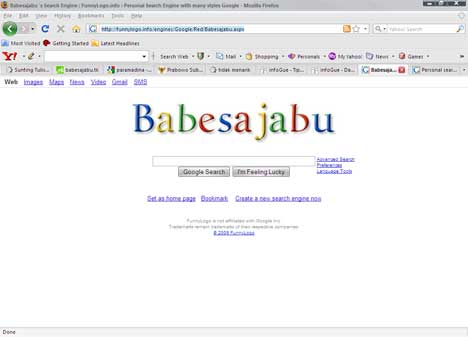 googlestyle