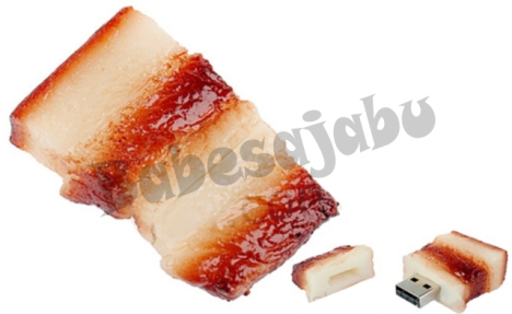 barbeque usb