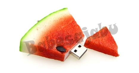 water melon usb