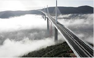 jembatan millau 3