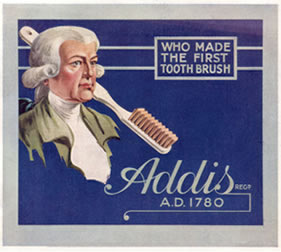 William Addis